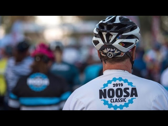 How to Conquer Your Next Cycling Event (Inlc: The Noosa Classic)