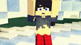 Minecraft: ME BATERAM! - VIDA NAS NUVENS #4 ‹ Marcenho ›