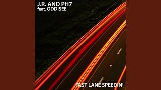 Fast Lane Speedin' (feat. Oddisee)