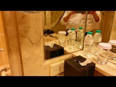 Room Review Intercontinental Midplaza Jakarta Hotel Indonesia
