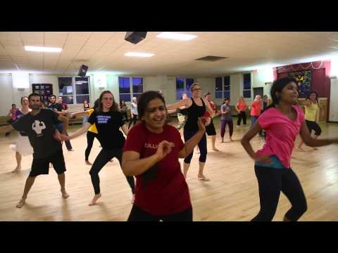 RangiTaranga - Akka Pakka - Choreography