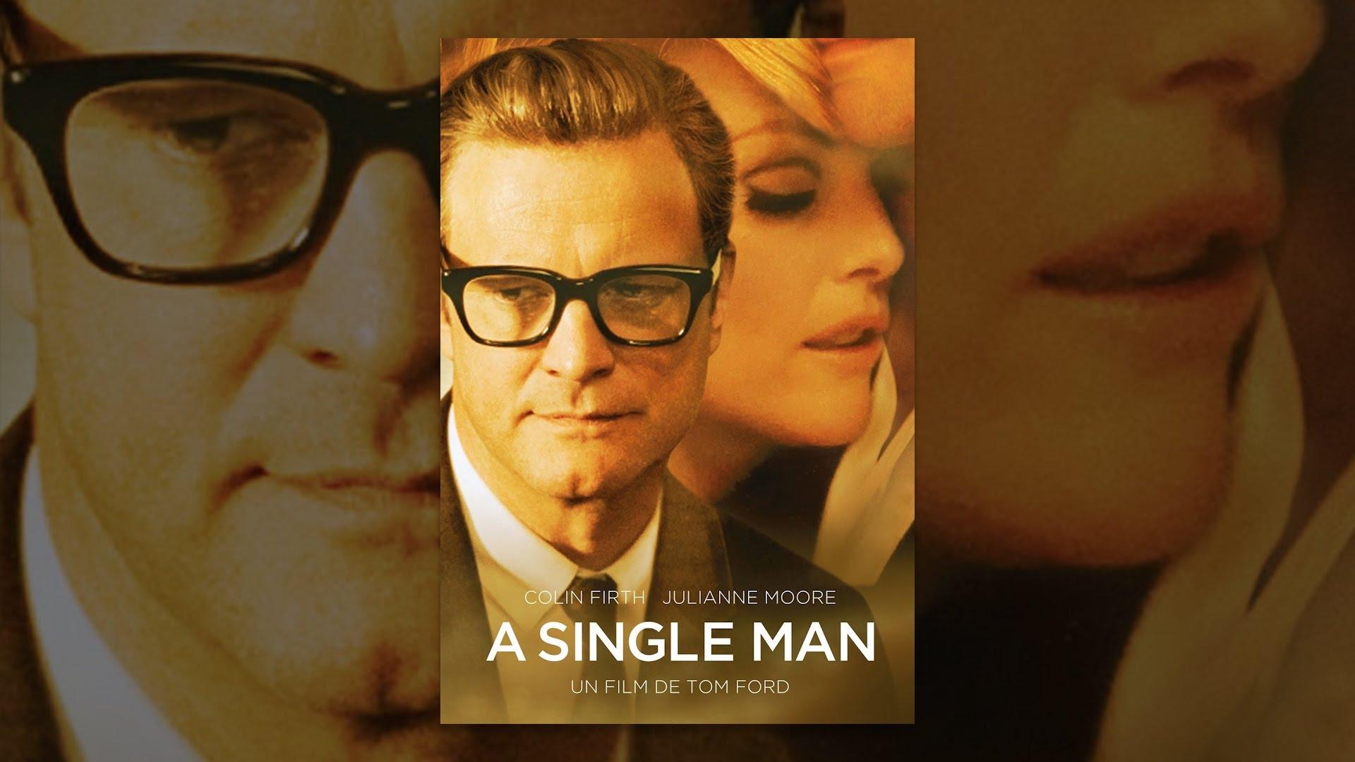 Als mann single
