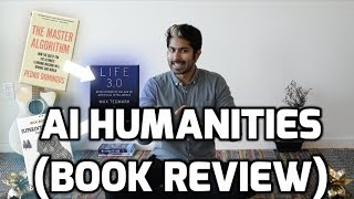 AI Humanities (Book Review)