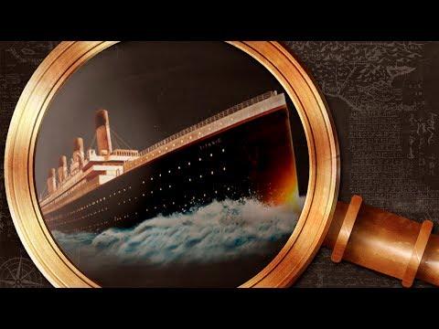 Titanic | Nerdologia