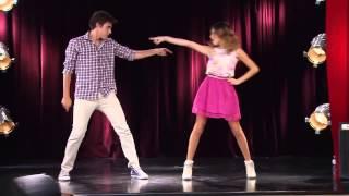 Violetta 2 - Vilu y León bailan juntos (Ep 70 Temp 2)
