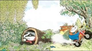 Afwa1220 Little Rabbit Foo Foo S │麥克兒童英文書店│繪本有聲書