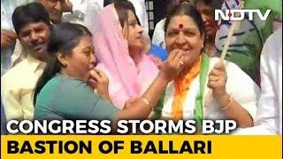 Congress-JDS Set For 4:1 Win In Karnataka, #AllianceGoals For 2019