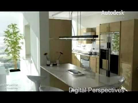 Maya animacion 3d arquitectura y textura youtube for Arquitectura en maya