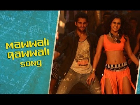 MAWALI QAWWALI song lyrics