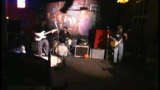 Hash Brown 10th Anniversary at The Bone - 2001