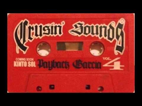 Dj Payback Garcia -Crusin' Sounds 4