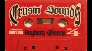 Dj Payback Garcia - Crusin' Sounds 4