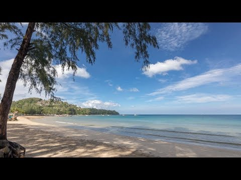 10 Best 4-star Beachfront Hotels in Phuket, Thailand