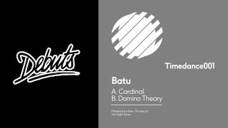 """Batu """"Domino Theory"""" - Boiler Room Debuts"""