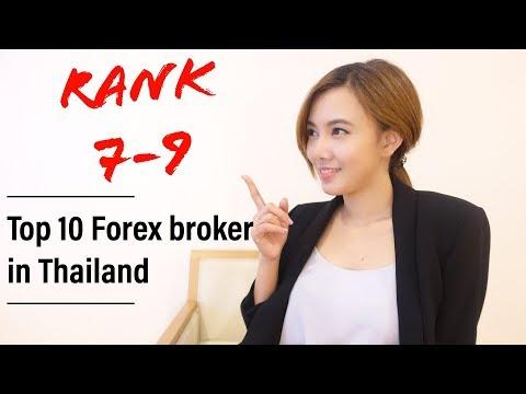 forex-broker-rank-7-9-|-top10-forex-broker-in-thailand-2018-|-weltrade-,-roboforex,-forex4you