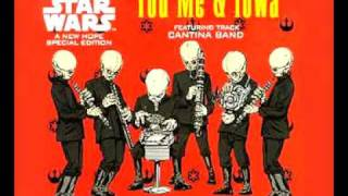 "Star Wars ""Cantina Band"" by You Me & Iowa - LIVE"
