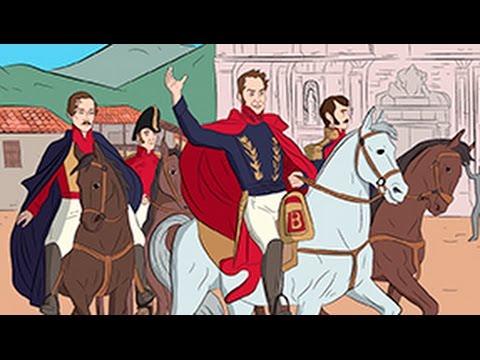 7  El Nacimiento de la República