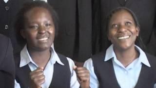 Mji Wa Lulu-DVD 2 Kibera Youth Choir