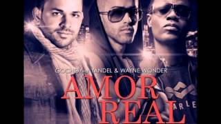 Gocho Ft Wisin - Amor Real (Vercion 320 Kbps ) Descarga