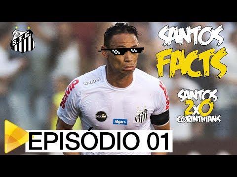 SANTOS FACTS | Ep. 01 | Receita para ganhar um clássico