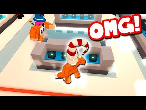 ROBBING THE NEW JEWELRY STORE (Roblox Jailbreak)