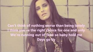 Nelly Furtado - Waiting for the night (With Lyrics)