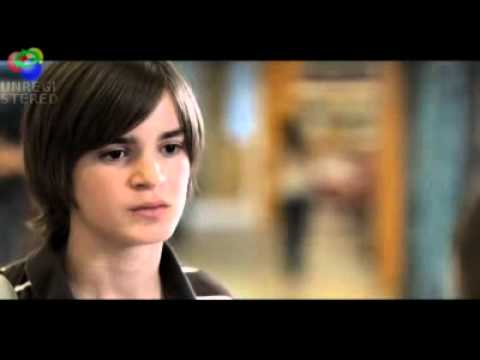 """Spencer Bang in 1st place 2009 Netflix Contest trailer, """"Touchback""""."""