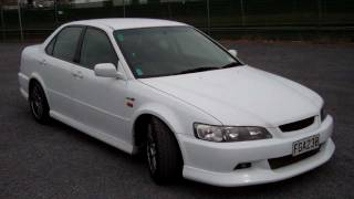 2000 Honda Accord Euro R !! Cash 4 Cars!! SOLD
