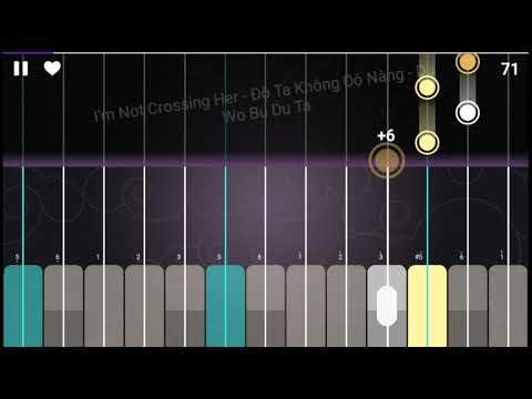 {ĐỘ TA KHÔNG ĐỘ NÀNG} Cover đàn Tranh [game: guzheng Extreme]
