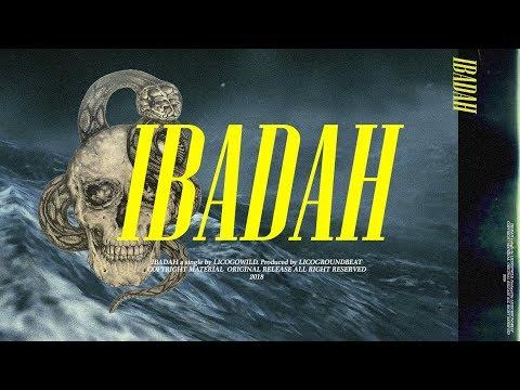 LICO - IBADAH (Official Lyric)