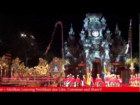 PKB 2018 | Gong Kebyar Dewasa Duta Kab.  Buleleng Vs. Duta Kab Badung Full Acara HD