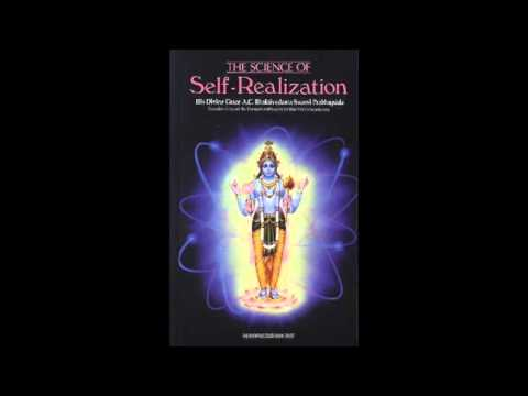 Science of Self Realization Part 1 Reading