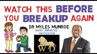 SECRET KEYS TO NEVER GET A BREAKUP IN YOUR RELATIONSHIP - DR M…
