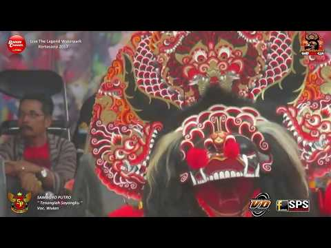 SAMBOYO PUTRO Lagu Tenanglah Sayang Versi Super Pegon Indonesia Voc Wulan