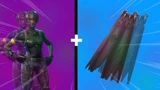 5 TRYHARD SKINS COMBOS ON FORTNITE!🎮