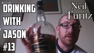 Drinking with Jason #13 - Neil Turitz Returns