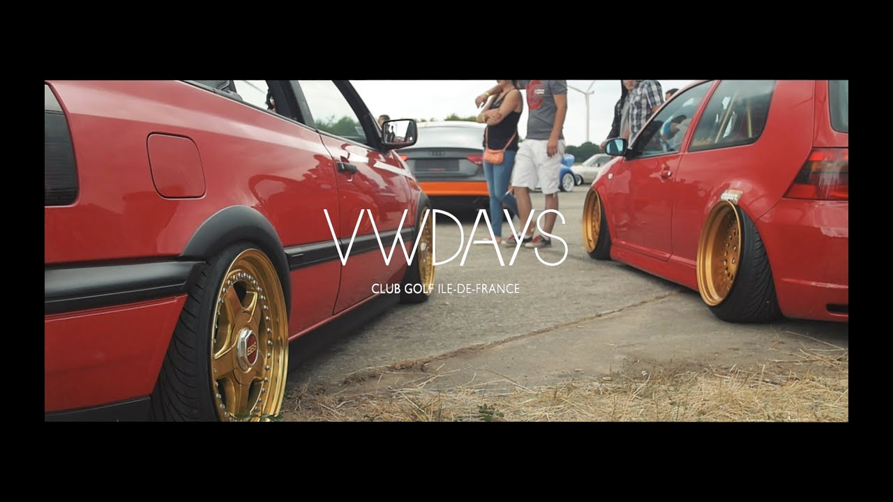 Download VW DAYS 2015 - Low Conformists