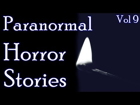 Scary Paranormal Horror Stories (Vol 9) (Abduction, Ghost Encounter) | Mr. Davis