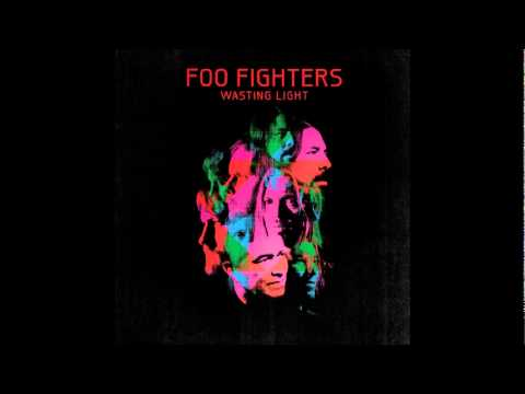 Foo Fighters - Miss the Misery