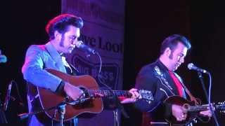 The Malpass Brothers - Some Things I Want to Sing About