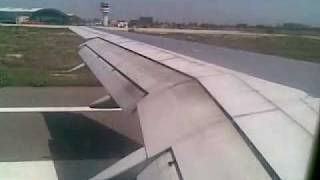 Amritsar Airport Video By Ramanbogan(Take Off From Raja Sansi International Airport (Amritsar) Turkmenistan Airlines Video By Ramanbogan., 2009-11-07T12:57:51.000Z)