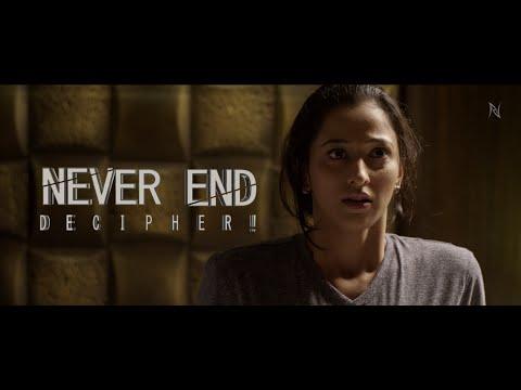 NEVER END | KANNADA SHORT FILM | TRAILER | RADHIKA CHETAN | PRAN UDIYANA | RED EPIC