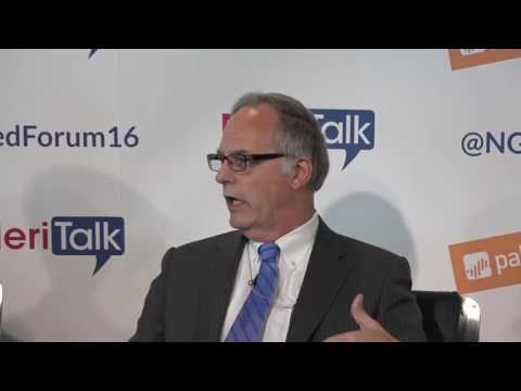Palo Alto Networks 2016 Federal Forum CSIP and CNAP Panel