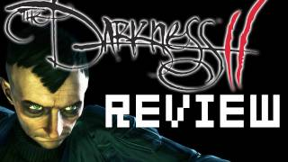 The Darkness II REVIEW!