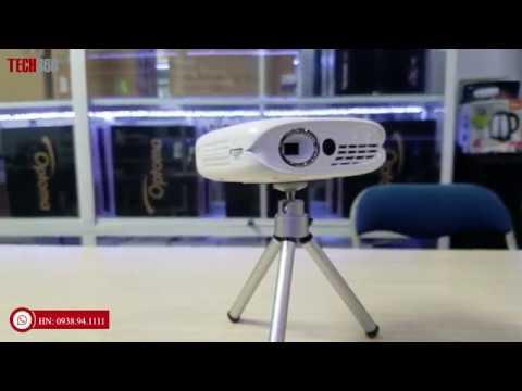 ✅ Máy Chiếu Mini TYCO M15 Wifi - Trình Chiếu Không Dây | Tech360.vn