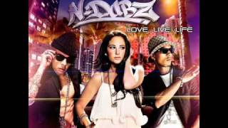 N-Dubz - Scream My Name (Love.Live.Life) LYRICS