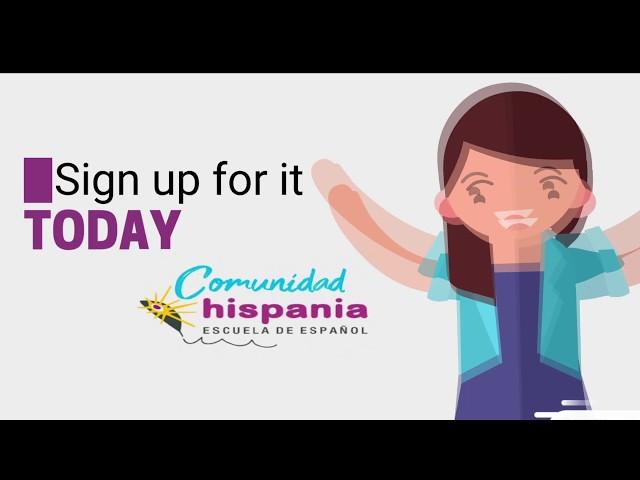¡Bienvenidos a la Comunidad Hispania!
