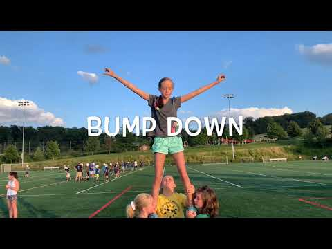 Cheer Stunts 2