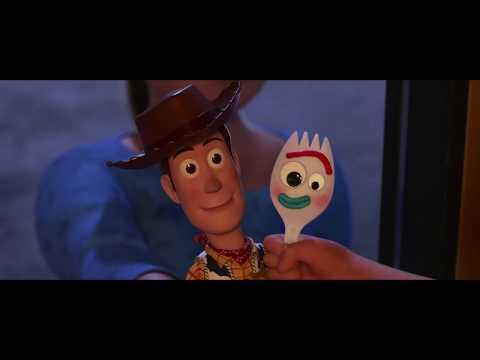 Toy Story 4   Freedom Trailer