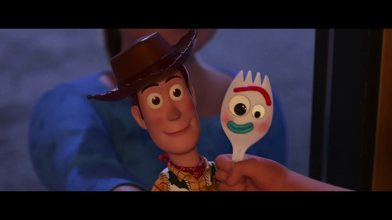 Toy Story 4 Cineplex Cinemas Australia